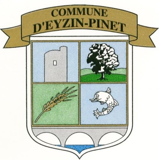 Commune de Eyzin-Pinet